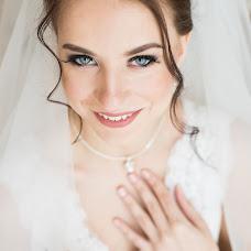 Wedding photographer Natasha Petrunina (damina). Photo of 25.02.2017