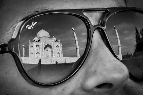 Taj Mahal di Manuel G. Ph.