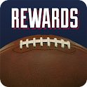 Houston Football Rewards icon