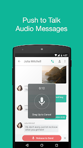 Talkray – Free Calls & Texts 4