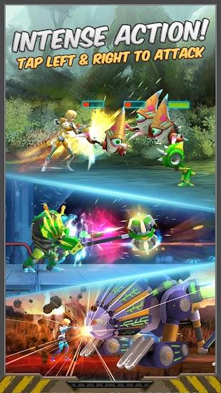 Chrono Strike- screenshot thumbnail