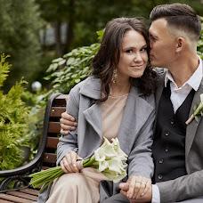 Wedding photographer Yuliya Fisher (JuliaFisher). Photo of 22.11.2018