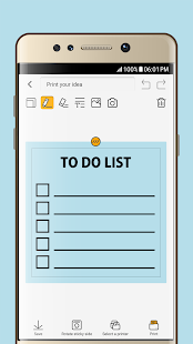 nemonic - Sticky Notes App Ekran Görüntüsü