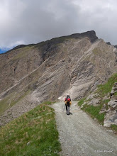 Photo: taj dan penjemo 1600 visinskih metara