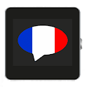 French for SmartWatch 2 icon