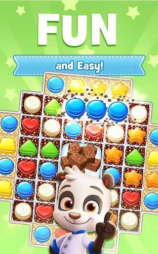 Cookie Jamu2122 Match 3 Games | Connect 3 or More apkpoly screenshots 3