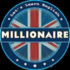 English Language Learning Game icon
