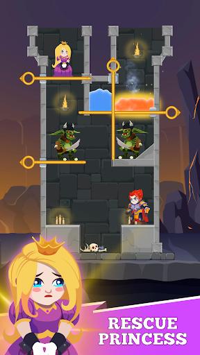 Hero Rescue screenshot 3