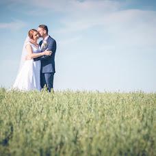 Wedding photographer Tomáš Kalný (kalnyt). Photo of 06.08.2017