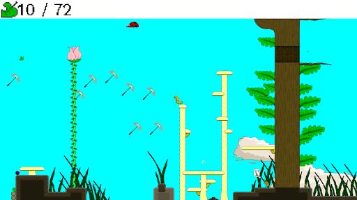 Télécharger Caterpillar's Micro Adventure Demo  APK MOD (Astuce) screenshots 3