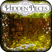 Hidden Pieces: May Flowers