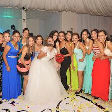 Wedding photographer Fernando Villarroel (Fervil). Photo of 15.05.2017