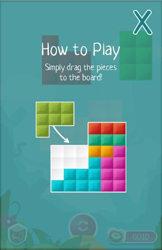 玩免費棋類遊戲APP|下載Block Puzzle Tangram app不用錢|硬是要APP
