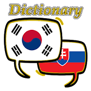 Slovak Korean Dictionary