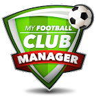My Football Club Manager MyFC Soccer 2018 icon
