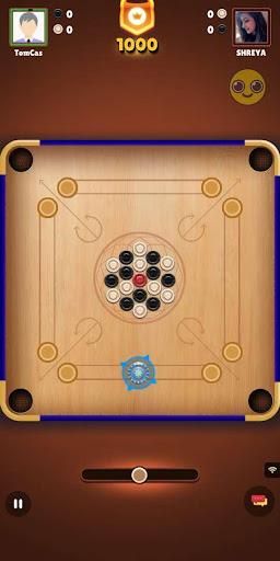 Carrom Master : New Carrom Board Pool Game 1.0.01 screenshots 1