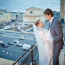 Wedding photographer Aleksey Berezkin (Berezkin). Photo of 11.06.2016