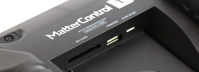 MatterControl T7X