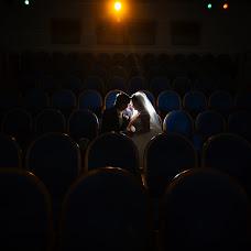 Wedding photographer Vitaliy Gololobov (avis212). Photo of 11.03.2015