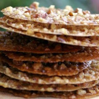 Pecan Nut Cookies Recipes