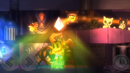 Werther Quest Screenshot
