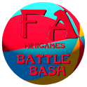 FAMinigames Battle Bash Free icon