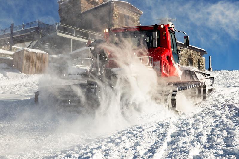 Gatto delle nevi di enricotricoli