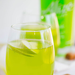 Caramel Apple Cocktail Recipe