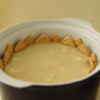 Southern-Style Banana Pudding