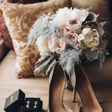 Wedding photographer Olga Dementeva (dement-eva). Photo of 08.12.2018