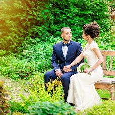 Wedding photographer Artem Korotysh (Korotysh). Photo of 26.12.2017