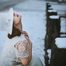 Wedding photographer Yuliya Bar (Ulinea). Photo of 24.01.2013