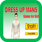 Dress Up Games for Boys