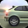Civic Drift Simulator icon