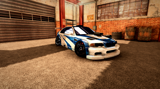 Need For Drift 3D 2.1 screenshots 7