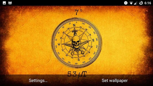 Compass screenshot 14