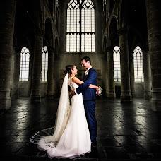 Huwelijksfotograaf Willem Luijkx (allicht). Foto van 21.05.2016