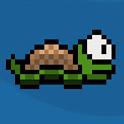 Turtle Swim: Insane Flapping icon