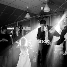 Wedding photographer Ekaterina Matveenko (MatveenkoE). Photo of 11.02.2016