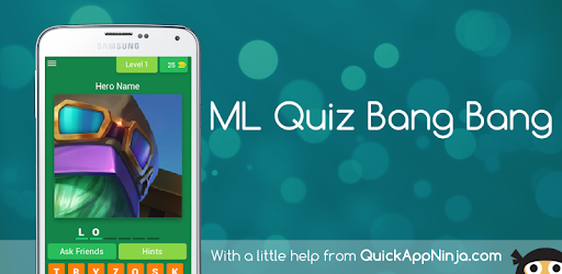 ML Quiz Bang Bang for PC