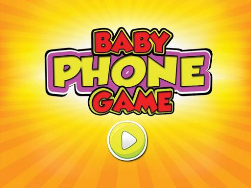 Baby Phone Games