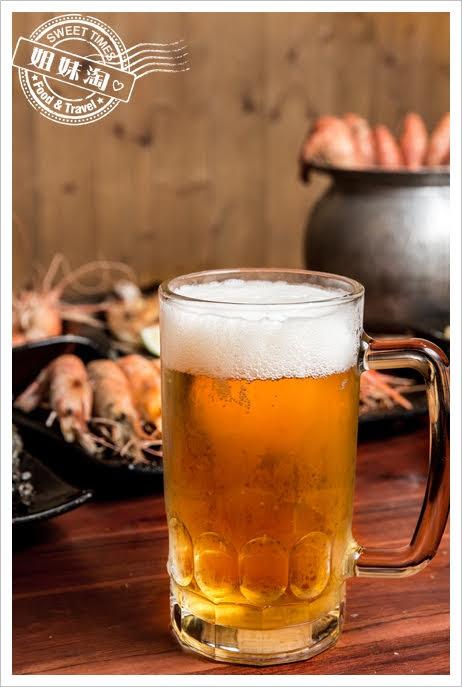 墾丁蝦匠活蝦料理生啤酒