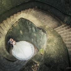Wedding photographer Naruephat Marknakorn (NaruephatMarkna). Photo of 19.04.2017