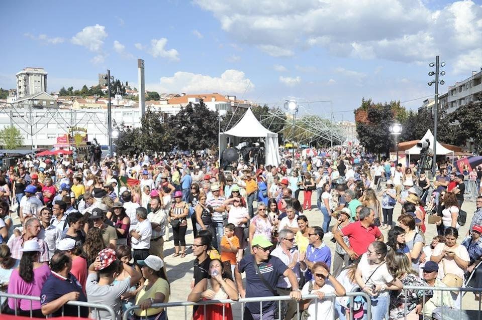 Vídeos – Somos Portugal da TVI – Festas de Nossa Senhora dos Remédios – Lamego – 2017