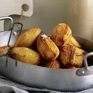 Crisp Roasted Potatoes