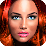 Lady in Red Slots - FREE SLOT