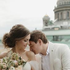 Wedding photographer Arina Miloserdova (MiloserdovaArin). Photo of 27.07.2017