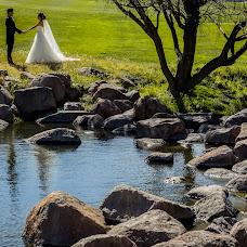 Φωτογράφος γάμων Uriel Coronado (urielcoronado). Φωτογραφία: 26.04.2017