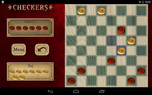 Checkers Free screenshot 21