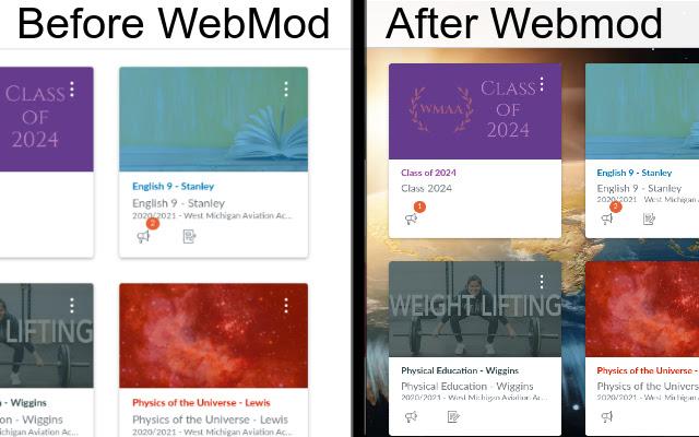 WebMod